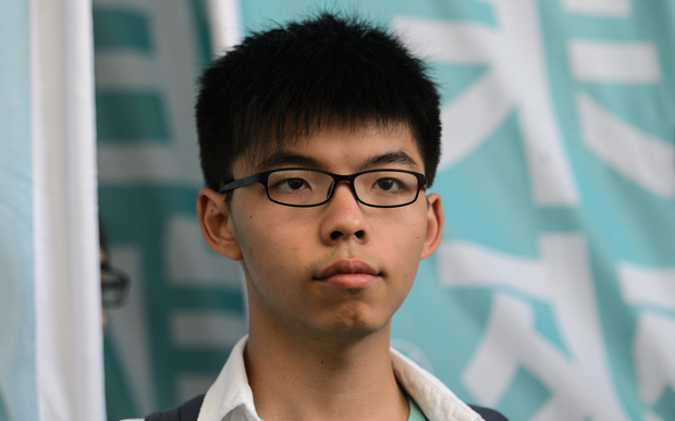 HK democracy activists found guilty