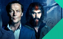 'Cleverman' on TVNZ OnDemand.
