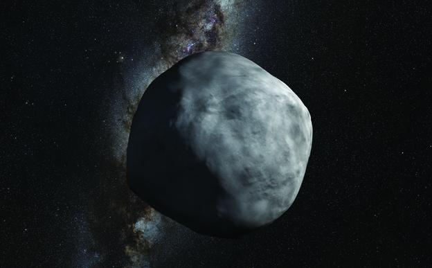 nasa feed asteroid -#main