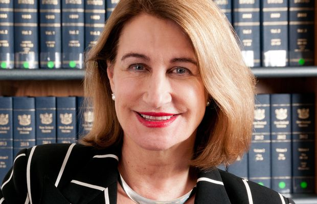Concerns raised over NZ judge before resignation from UK ...