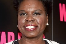 Ghostbusters actor Leslie Jones