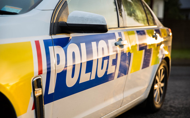 Whanganui schools lockdown over - security guard