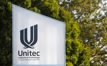 Unitec Campus in Mt Albert