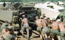 NZ troops served in Vietnam between 1965 and 1972.