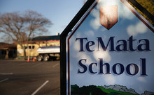 TeMata School is closed due to an outbreak of Campylobacter bacteria in Havelock North.