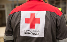 Red Cross in Havelock North