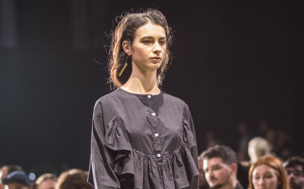 Ovna Ovich at NZFW 2016