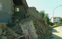 290 killed in Italy earthquake