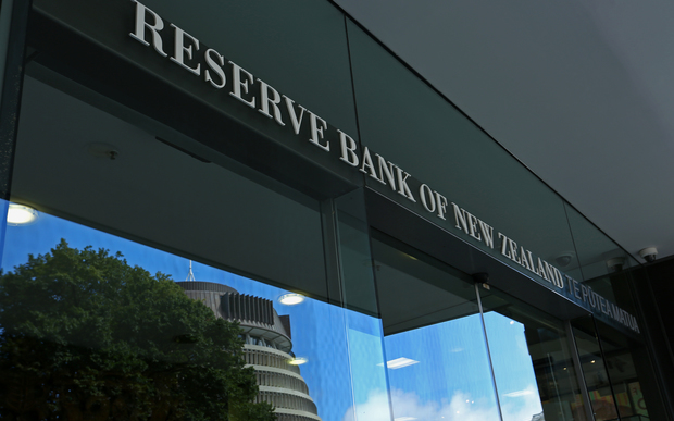 The Reserve Bank of New Zealand