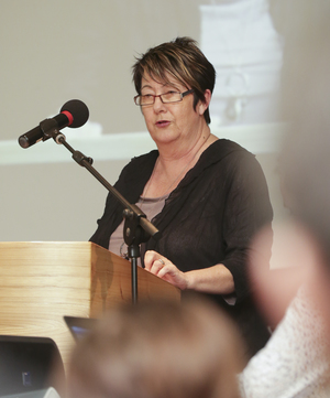 Hawkes Bay Regional Council acting CEO