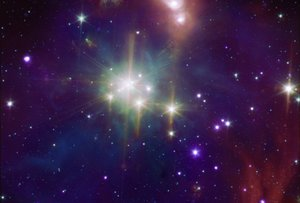 Coronet Star Formation