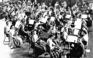 National Youth Orchestra 1959