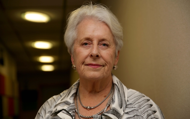 Dame Silvia Cartwright