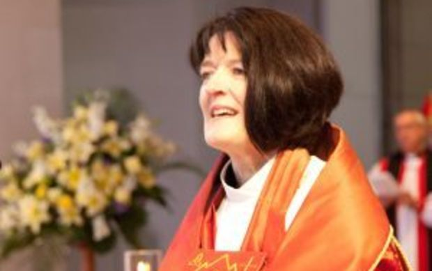 Dean of Auckland Jo Kelly-Moore will take up the role of Archdeacon of Canterbury in December.