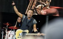 Springsteen norway