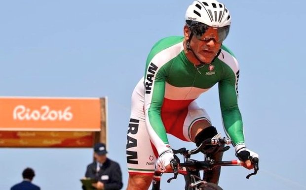 Paralympic cyclist dies in road race crash
