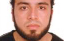 New York Police Department released this picture of Ahmad Khan Rahami, 28, in connection to the Chelsea explosion.