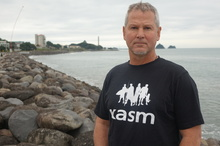 Kasm's Phil McCabe says the blacked out pages in Trans-Tasman Resources application should be released to the public