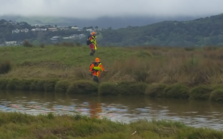 Police are extending their search for missing teenager Lucas Cochrane to fields and waterways in the Coromandel, after he vanished on Saturday night.