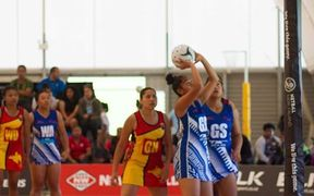 Samoa beat PNG to qualify for the 2017 Netball World Youth Cup.