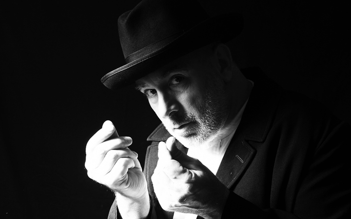 Guy Masterson as Shylock
