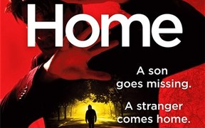 Home by Harlan Coben cover