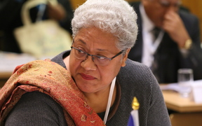 The Deputy Prime Minister of Samoa Fiame Naomi Mata'afa says it's important politicians check they're meeting the needs of their people.
