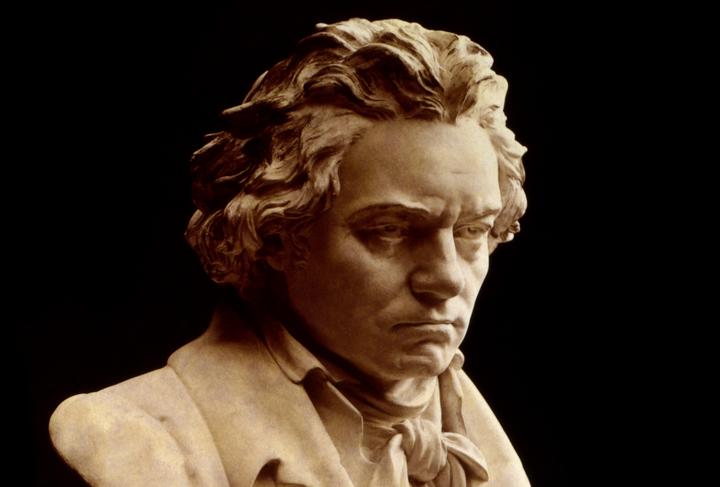 The Immortal Beethoven   RNZ