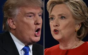 The second round of the presidential debates will be held in St Louis, and it could get nasty.
