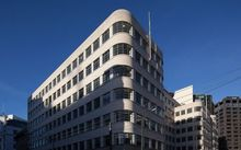 The Ministry of Business, Innovation and Employment (MBIE)'s head office in Wellington