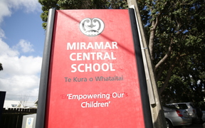 Miramar Central School