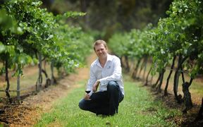 Scott McWilliam - Hunter Valley Winemaker