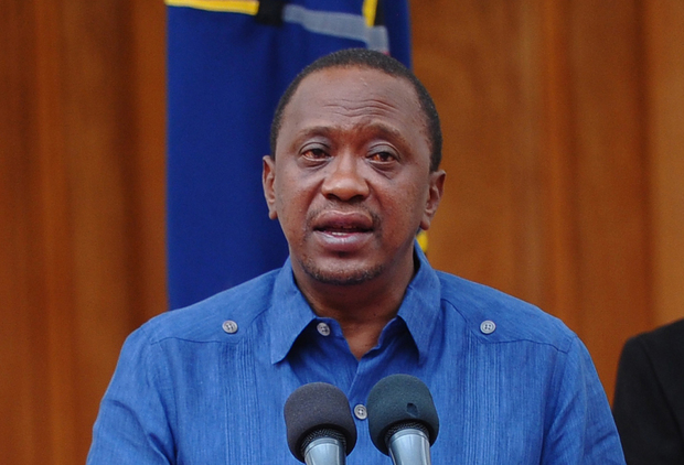 President Uhuru Kenyatta has promised a strong response to the deadly al-Shabaab attack in Garissa, Kenya.