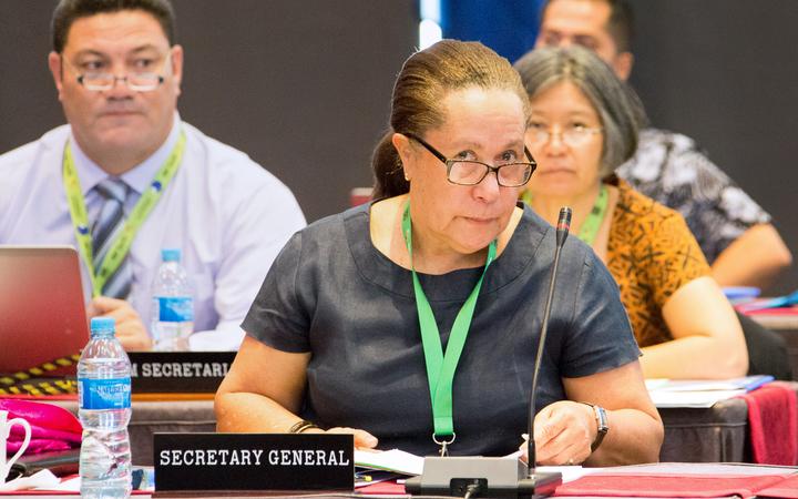 Nauru gender and human rights policies under review