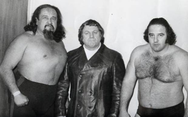 Wrestling Pioneer Was Straight Shooter Radio New