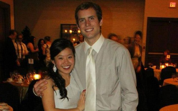 Ottawa couple Connor Hayes and Joanna Lam died after their rental vehicle was swept off SH6 in 2013.