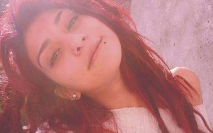 Argentinian teenager Lucia Perez was brutally raped and murdered.