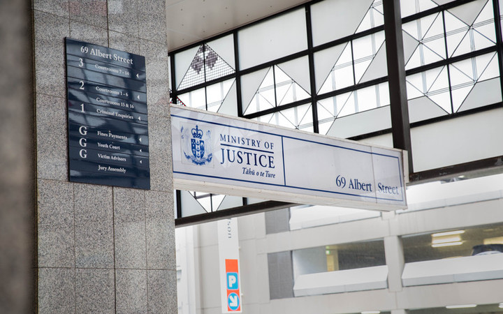District Courts to Pilot Sexual Violence Court