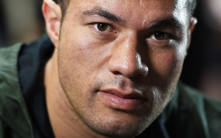 Parker to fight for WBO world heavyweight title