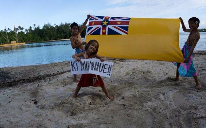 Niuean youth are seen as the key to retention and development of Vagahau Niue.