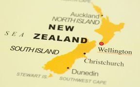 Statistics show the four fastest-growing regions in New Zealand are Auckland, Canterbury, Waikato and Bay of Plenty