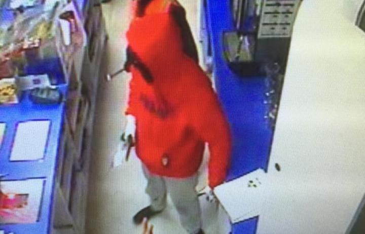 Police are looking for three people who robbed Woolston Night-and-Day in Christchurch.