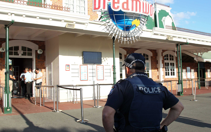 Dreamworld father pays tribute to children