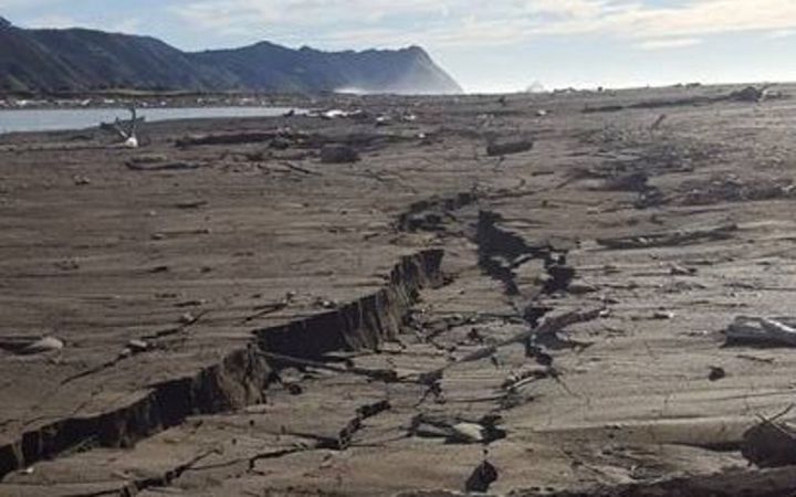 NASA scientist believes he's found way to predict quakes
