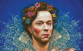 Cover image for Rufus Wainwright's Take All My Loves