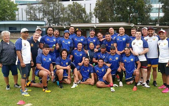 South Africa seek revenge in Niue league clash