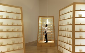 Lee Mingwei, The Letter Writing Project 1998-2014