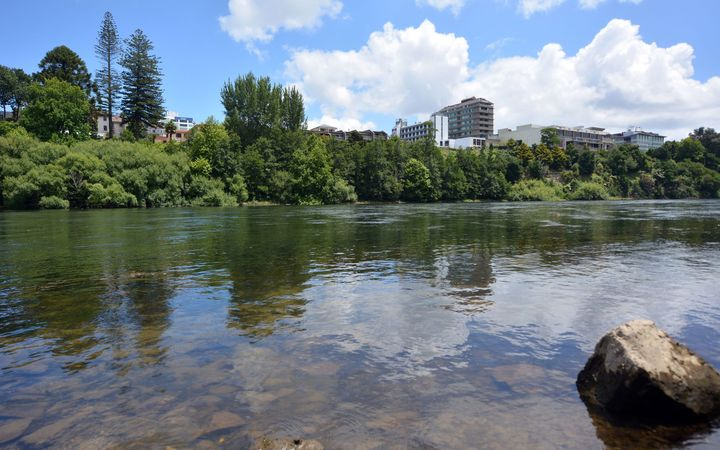 Scientists Reject Claim Waikato River Is Clean Radio New