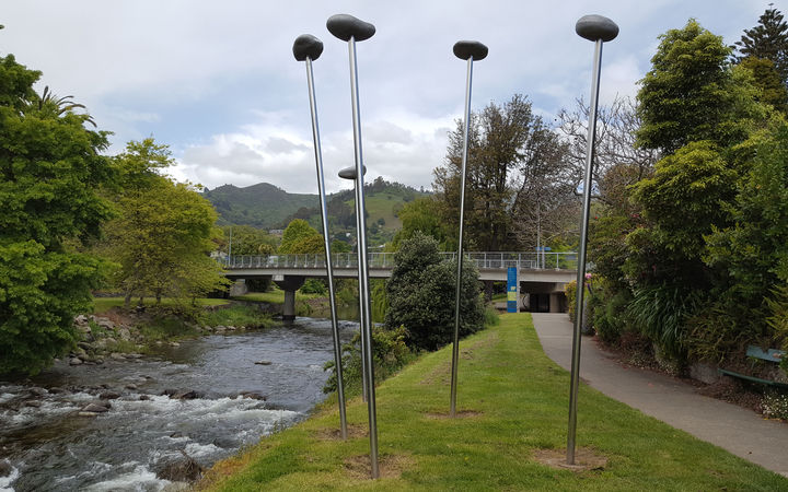 The second most improved river nationally is the Maitai river, which flows through Nelson city. 2016