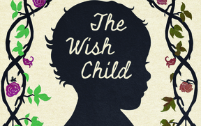 The Wish Child cover